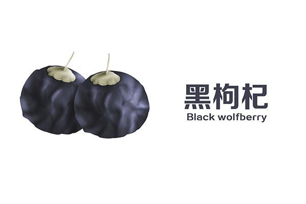 黑枸杞的好,你知道多少?
